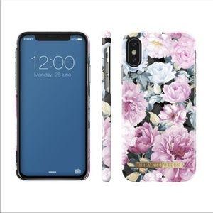 iPhone 8/7/6/6S Case Peony Garden